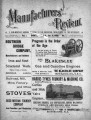 1900-01-15: Manufacturers' Review, Birmingham, Alabama, Volume 1, Issue 7