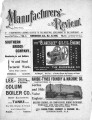 1900-03-15: Manufacturers' Review, Birmingham, Alabama, Volume 1, Issue 11