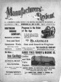 1899-11-14: Manufacturers' Review, Birmingham, Alabama, Volume 1, Issue 3