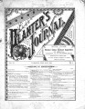 1884-05: Planter's Journal, Vicksburg, Mississippi, Volume 9, Issue 5