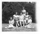 1941: Women Students House Committees 1