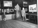 1946: Art Exhibit of War Paintings