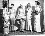 1946: Alpha Delta Pi Sorority Skit Night 3