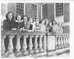 1938: Alpha Gamma Pledges 2