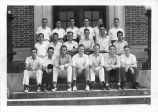 1936: Senior Mechanical Engineering Class