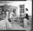 1946: Veterans' Cooperative Grocery Store. Photo no. 2.