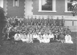 1901: Alabama Polytechnic Institute Class