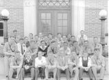 1933: Electrical Engineering Class