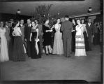 1945: Baptist Student Union Christmas Party 3
