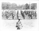1937: API Marching Band drills and formations 3