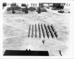 1937: API Marching Band drills and formations 4