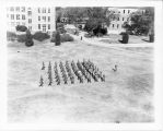 1937: API Marching Band drills and formations 5