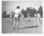 1938: Women playing soccer 3
