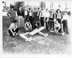 1939: Model airplane contest 1