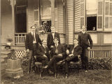 1902: Anderson Ranch boys