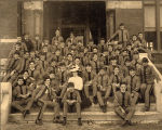1903: Alabama Polytechnic Institute Class