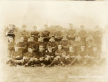 1921: Alabama Polytechnic Institute football team