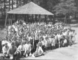 Camp for Alabama boys and girls, 1925