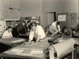 API student activities: vocational students, 1926