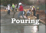 4-SOG Pouring