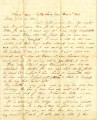 1863-03-04:  George Washington Cherry to Folks at home, letter
