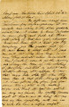 1863-04-26: George Washington Cherry to Folks at home, letter