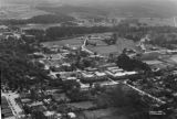 1946: Aerial photo of Auburn 4