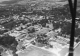 1946: Aerial photo of Auburn 1