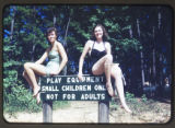 1949: API students at Chewacla State Park 2
