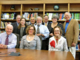 2013: Knowles Science Teaching Foundation Board