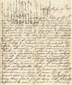 Wilkerson Family Letters (1861-1864)