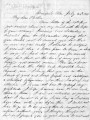 Whitfield Family Letters (1861-1865)