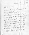 1864-03-07: Russell, John Russell, Earl, to Unknown, Letter