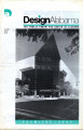 Design Alabama: The Public Forum for Design in Alabama, Volume 1, Issue 1, 1988