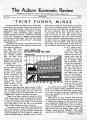 1941-06: Auburn Economic Review Newsletter, Auburn, Alabama, Volume 02, Issue 05