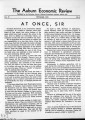 1941-09: Auburn Economic Review Newsletter, Auburn, Alabama, Volume 02, Issue 08