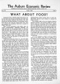 1942-04: Auburn Economic Review Newsletter, Auburn, Alabama, Volume 03, Issue 03