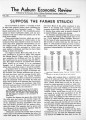 1942-06: Auburn Economic Review Newsletter, Auburn, Alabama, Volume 03, Issue 05