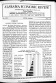 1933-04-01: Alabama Economic Review Newsletter, Auburn, Alabama, Volume 03, Issue 04
