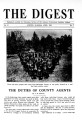 1925-04: Digest Extension Service Newsletter, Auburn, Alabama, Volume 02, Issue 07
