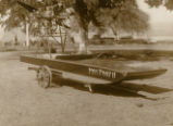 "Airboat ""Miss Pinky II,"" 1920s or 1930s 1"
