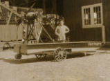 "Airboat ""Miss Pinky II,"" 1920s or 1930s 3"