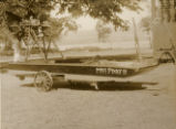 "Airboat ""Miss Pinky II,"" 1920s or 1930s 2"