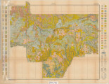 Bullock County, Alabama Soil Map, 1913