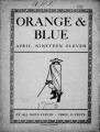 1911-04-15 Orange and Blue