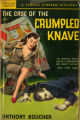 The Case of the Crumpled Knave
