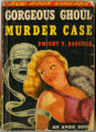 Gorgeous Ghoul Murder Case
