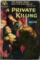 A Private Killing