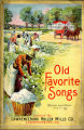 Old favorite songs : words and music