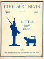 Little Boy Blue : op. 12, no. 4 [with audio link]